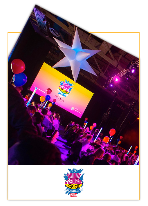 Young Scot Awards